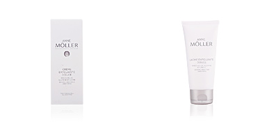 Crème exfoliante douce all skin types 100 ml Anne Möller