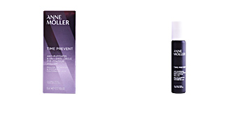 Skin lightening cream & brightener TIME PREVENT yeux roll-on Anne Möller