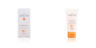 Anne Möller GEN-SENSACTIVE fluide peaux reactives solaire SPF30 40 ml