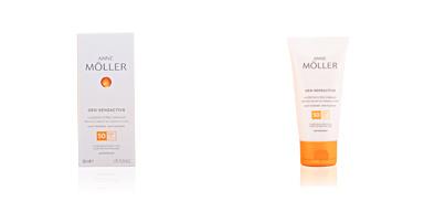 Anne Möller GEN-SENSACTIVE fluide peaux reactives solaire SPF50 40 ml