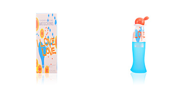 CHEAP & CHIC I LOVE LOVE deo vaporizador 50 ml