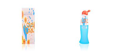 CHEAP & CHIC I LOVE LOVE deo spray 50 ml