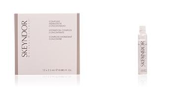 Face moisturizer COMPLEJO HIDRATANTE CONCENTRADO Skeyndor