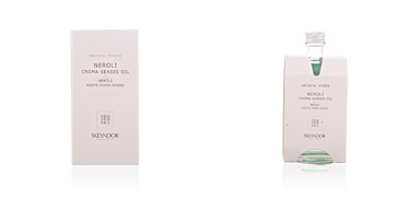 Skeyndor ORIENTAL SENSES neroli croma-senses oil perfume