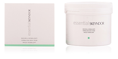 ESSENTIAL normalising mask cream 500 ml Skeyndor