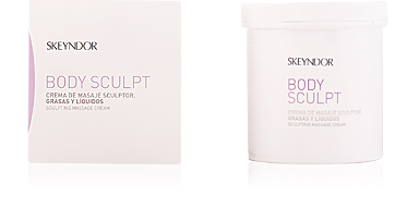 BODY SCULPT sculpting massage cream 1000 ml
