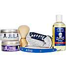 Kit para barba THE BARBER BUNDLE KIT LOTE The Bluebeards Revenge