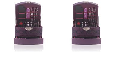 The Color Institute NAIL SECRETS CASE # purple 17 pz