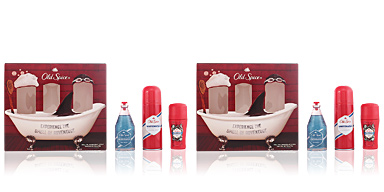 Old Spice OLD SPICE WHITE WATER SET 3 pz