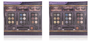 The Color Workshop EYES THAT HYPNOTIZE CASE 18 pz