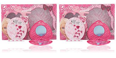 Barbie BARBIE GLAM UP CASE 10 pz