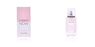 Calvin Klein ETERNITY NOW edp vaporisateur 30 ml