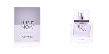 Calvin Klein ETERNITY NOW MEN edt spray 30 ml