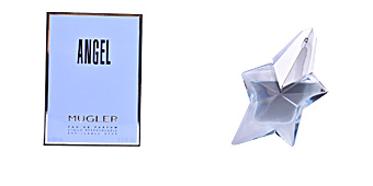 Thierry Mugler ANGEL edp vaporizador refillable 50 ml