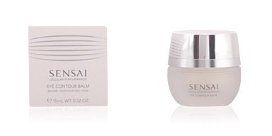 Contour des yeux SENSAI CELLULAR PERFORMANCE eye contour balm Kanebo Sensai