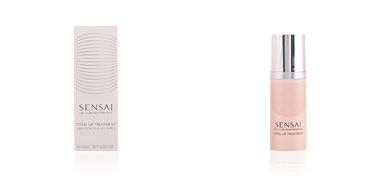 Lippenkontur SENSAI CELLULAR PERFORMANCE total lip treatment Kanebo Sensai