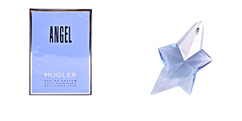Thierry Mugler ANGEL edp vaporizador refillable 25 ml