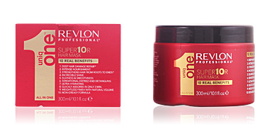 Revlon UNIQ ONE super10r mask 300 ml