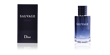 Dior SAUVAGE edt spray 100 ml