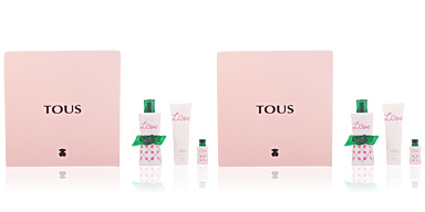 Tous LOVE MOMENTS SET 3 pz