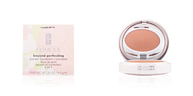Base maquiagem BEYOND PERFECTING powder foundation Clinique