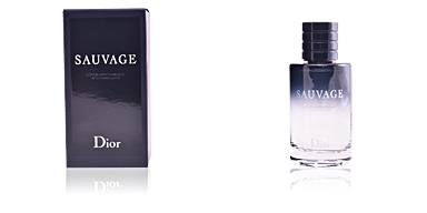 Aftershave SAUVAGE after-shave lotion Dior