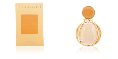 GOLDEA eau de parfum spray Bvlgari