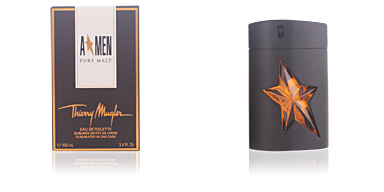 Thierry Mugler A*MEN PURE MALT edt spray 100 ml