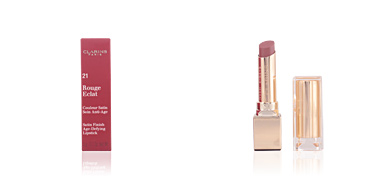 ROUGE ECLAT #21-tawny pink  Clarins