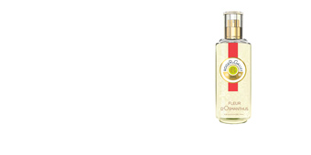 FLEUR D´OSMANTHUS fresh fragrant water spray Roger & Gallet