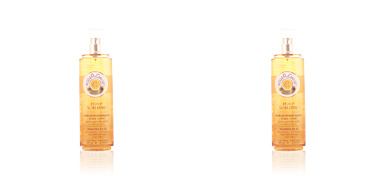BOIS D´ORANGE sublime oil spray Roger & Gallet