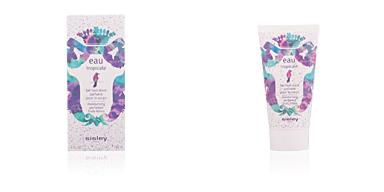 Hidratante corporal EAU TROPICALE lait hydratant parfumé Sisley