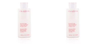 Clarins BAUME CORPS super hydratant 400 ml