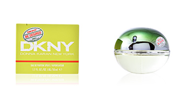 BE DELICIOUS BE DESIRED eau de parfum vaporizador Donna Karan