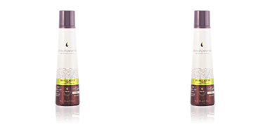 Shampoo per capelli colorati WEIGHTLESS MOISTURE shampoo Macadamia