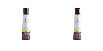 Hair repair conditioner WEIGHTLESS MOISTURE conditioner Macadamia