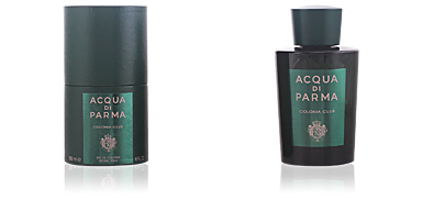Acqua Di Parma COLONIA CLUB edc vaporizador 180 ml