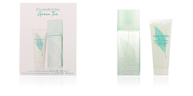Elizabeth Arden GREEN TEA SET 2 pz
