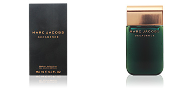 DECADENCE douchegel Marc Jacobs