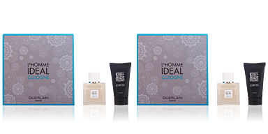 Guerlain L´HOMME IDEAL COFFRET 2 pz