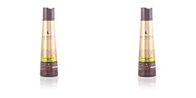 Champú hidratante NOURISHING MOISTURE shampoo Macadamia