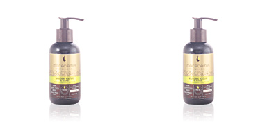 Tratamiento hidratante pelo NOURISHING moisture oil treatment Macadamia