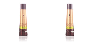 ULTRA RICH MOISTURE shampoing Macadamia