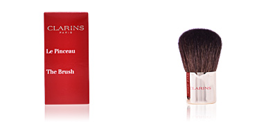 Makeup brushes LE PINCEAU Clarins