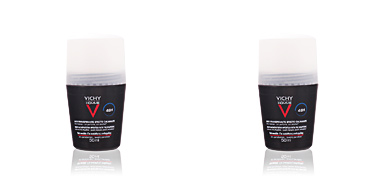 Desodorante VICHY HOMME deodorant anti-transpirant roll-on Vichy