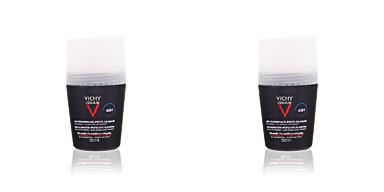Desodorizantes VICHY HOMME deodorant anti-transpirant roll-on Vichy