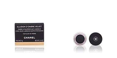 Chanel ILLUSION D´OMBRE VELVET #106-fleur de pierre 4 gr