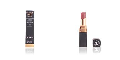 Chanel ROUGE COCO shine #99-mélancolie 3 gr