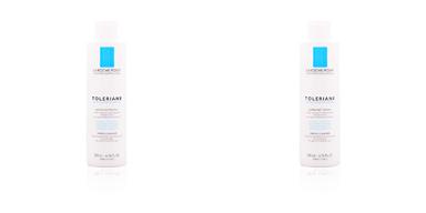 TOLERIANE dermo-nettoyant visage & yeux La Roche Posay