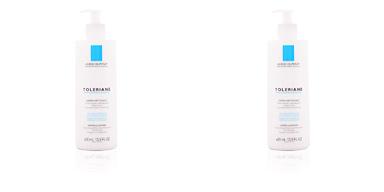 Nettoyage du visage TOLERIANE dermo-nettoyant visage & yeux La Roche Posay